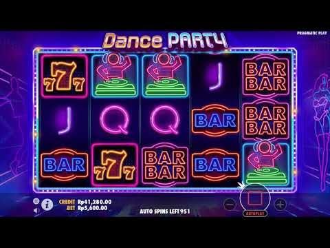 Gila Jackpot Besar Di Game Slot Pragmatic Online