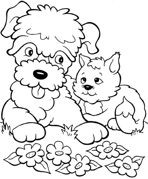 kitten coloring pages  coloring pages  kids