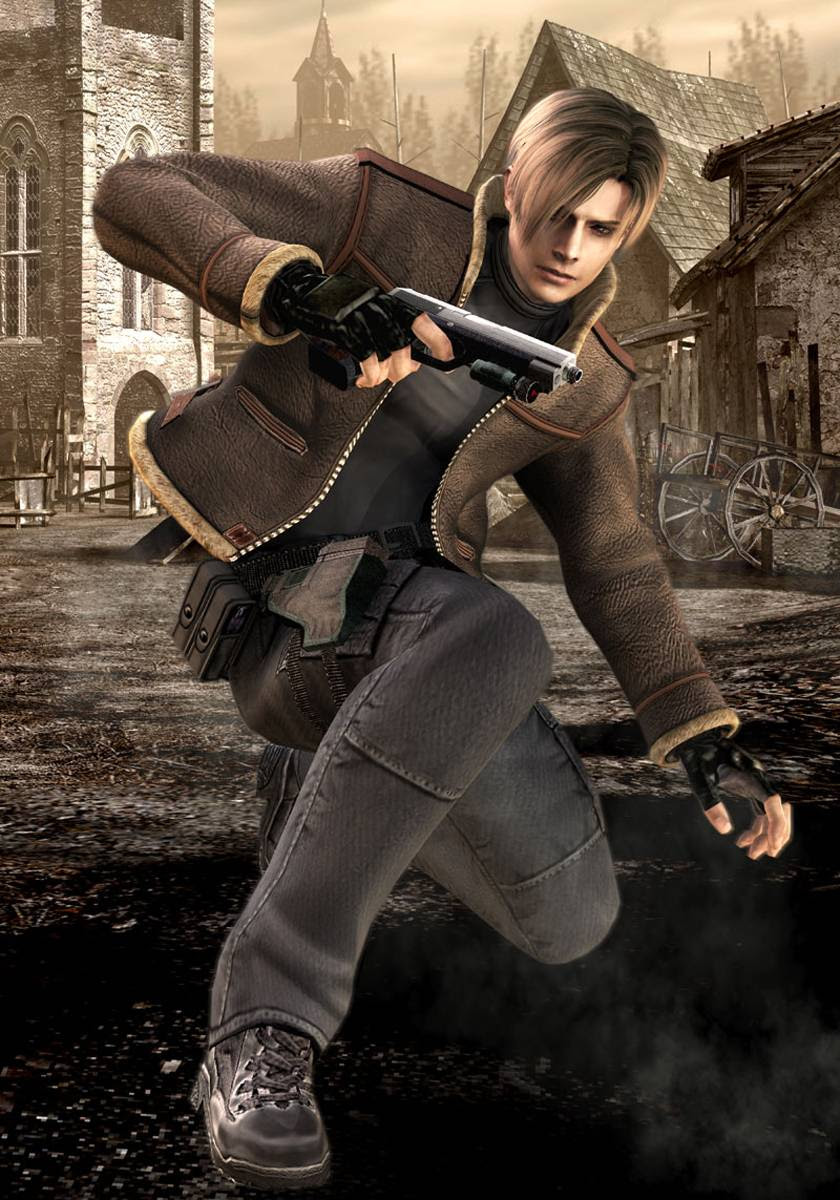 Rev 4 Resident Evil 4 Photo 33530742 Fanpop Page 7