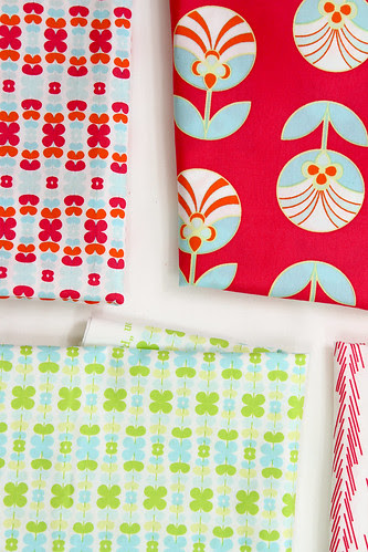 Color Me Retro by Jeni Baker by Jeni Baker