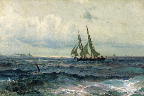Brig Sailing Free