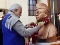 Family Suggests Setting Up Of Panel For Studying Netaji Files