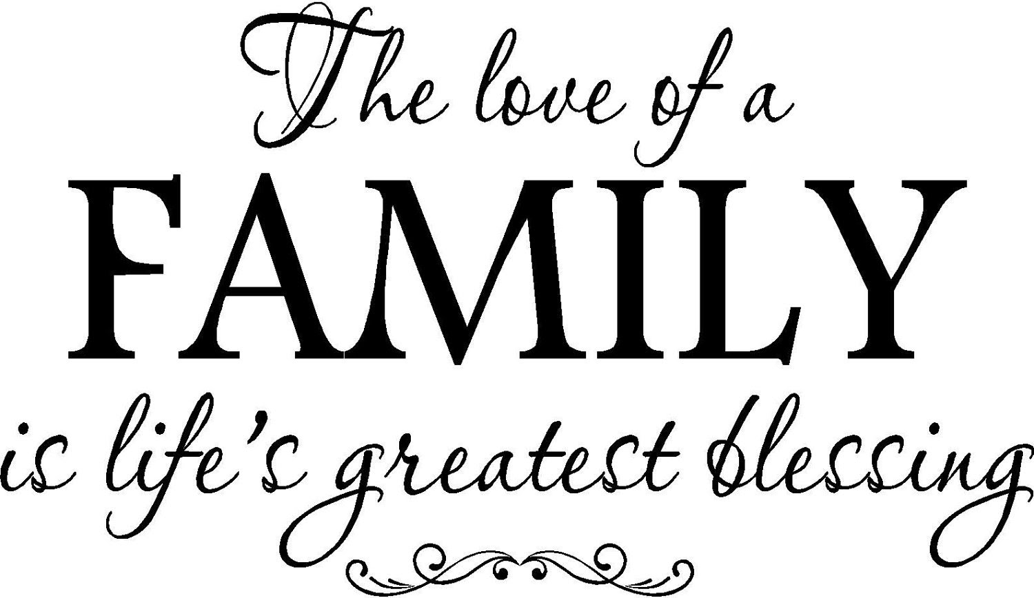 QUOTES ON LOVING FAMILY – StudentsChillOut