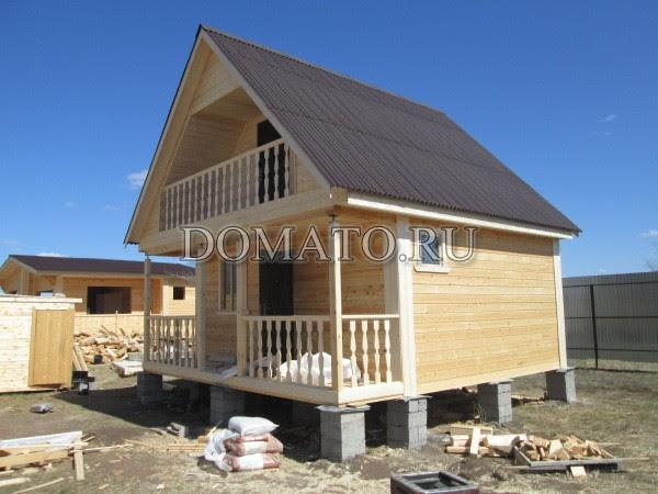 Три топора проекты домов, коттеджей и срубов под ключ
