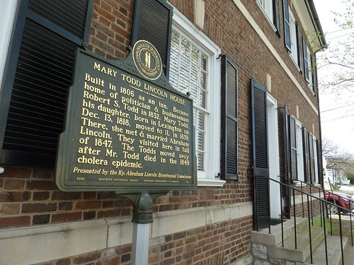 A Fashionable Frolick: A Visit to the Mary Todd Lincoln House