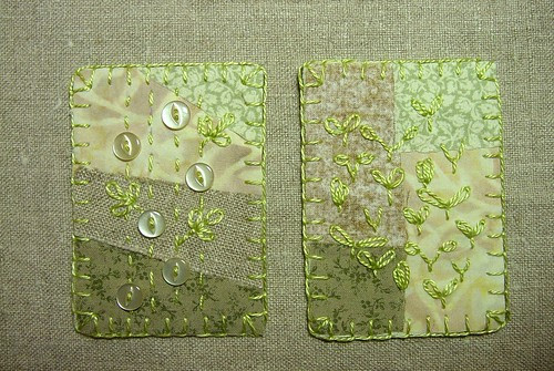 Simple Green ATCs