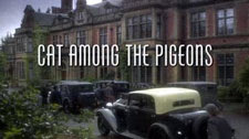 Masterpiece Mystery! Agatha Christie: Poirot
