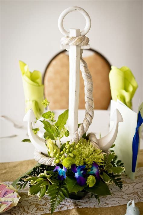 74 best images about Party theme   Nautical on Pinterest
