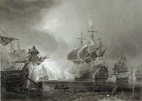 Battle of Beachy Head 10, July 1690.jpg