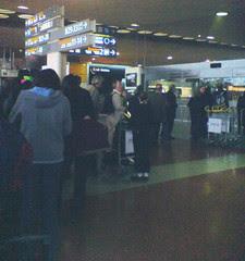 CDG November 2006