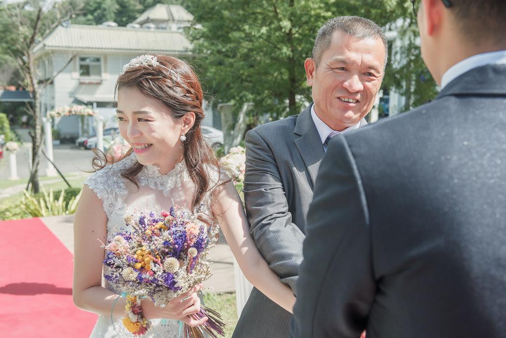 026羅莎會館 花園婚禮
