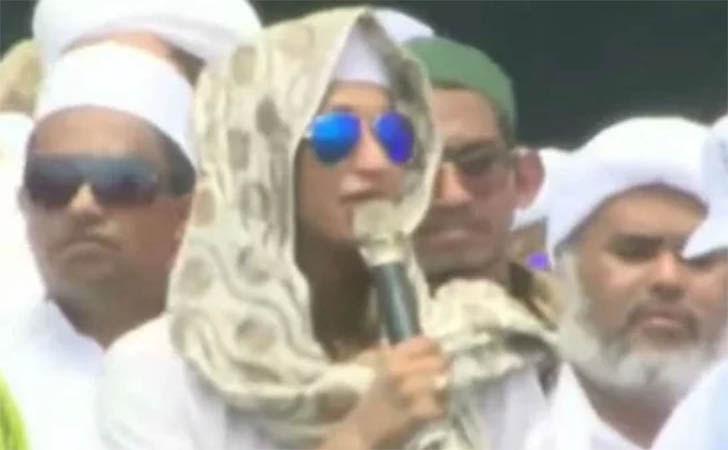 Sebut Jokowi Banci, Siapa Sebenarnya Habib Bahar bin Smith?