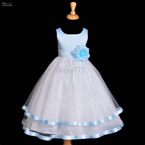flower girl dresses  pinterest blue flowers royal