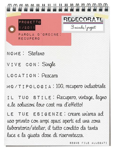 presentazione Stefano