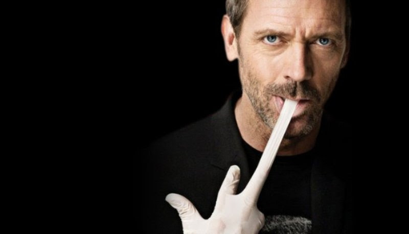 17 Sharp Quotes From Dr House That Will Give You Major Sarcasm