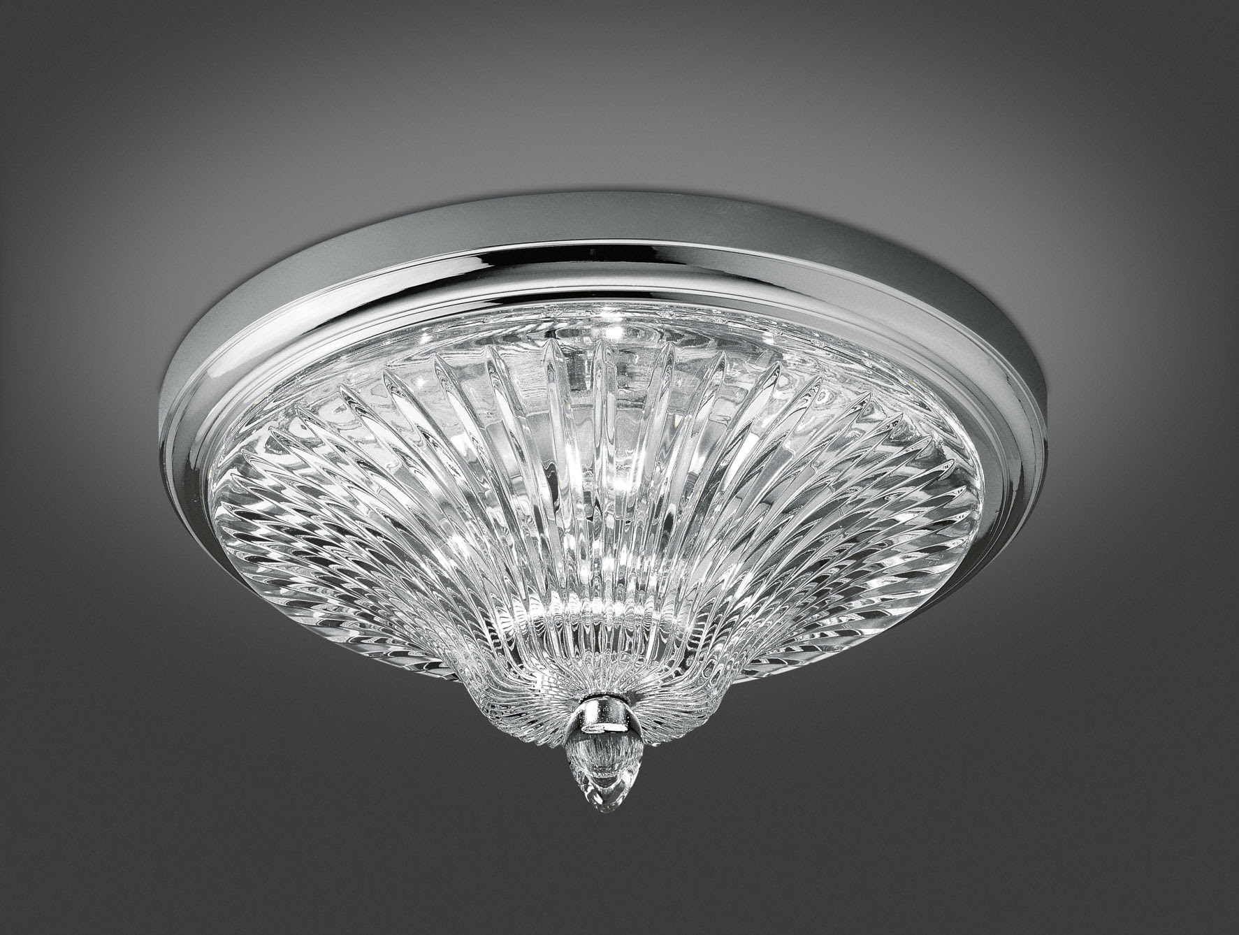Ceiling Lights Crystal