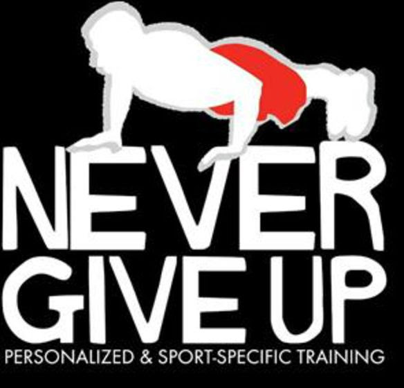 Now Open Never Give Up Training Llc Manayunk