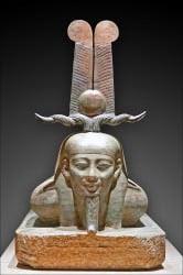 Osiris (Jean-Pierre Dalbéra)