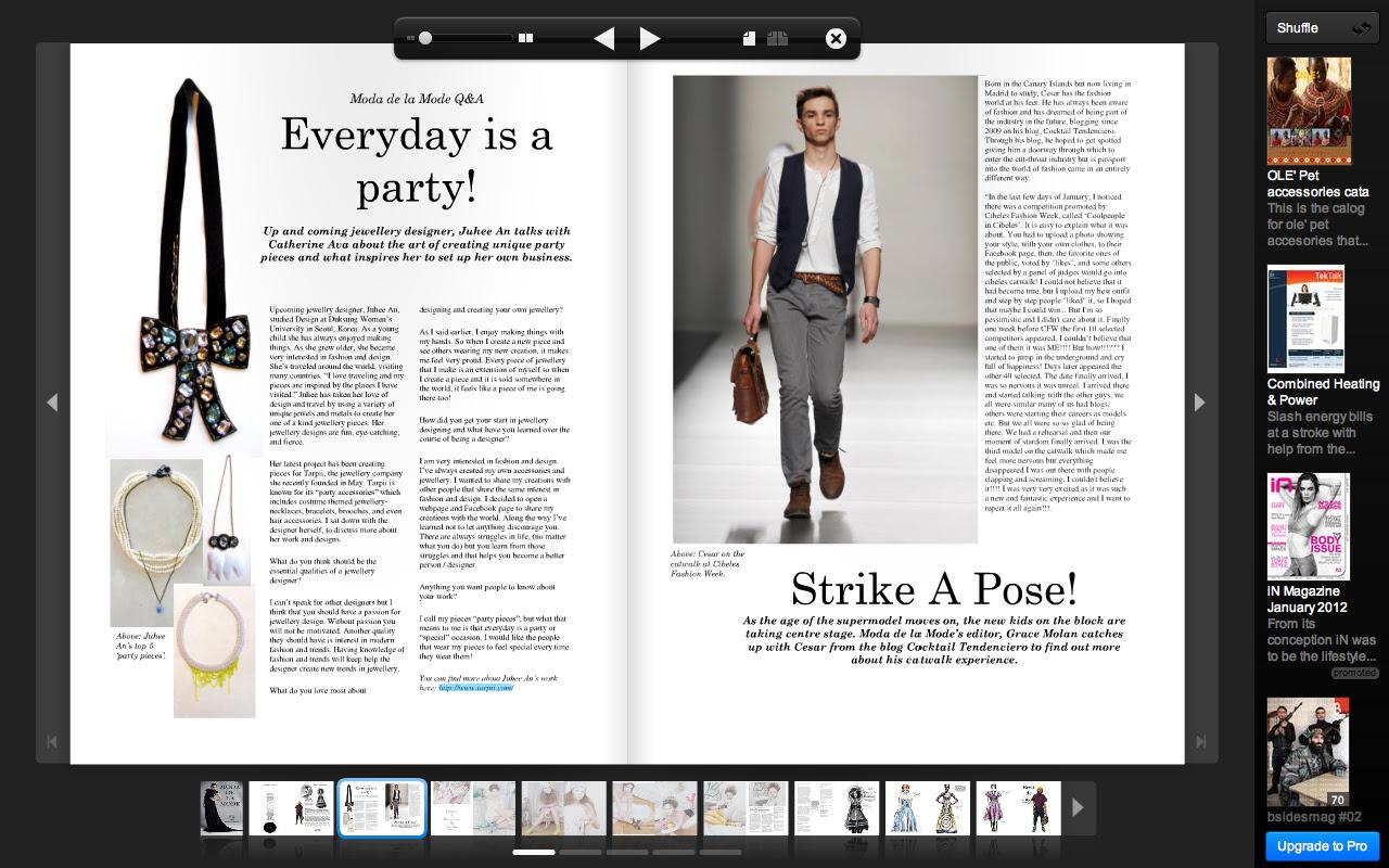 Online Magazine Designs Minimalist Home Design