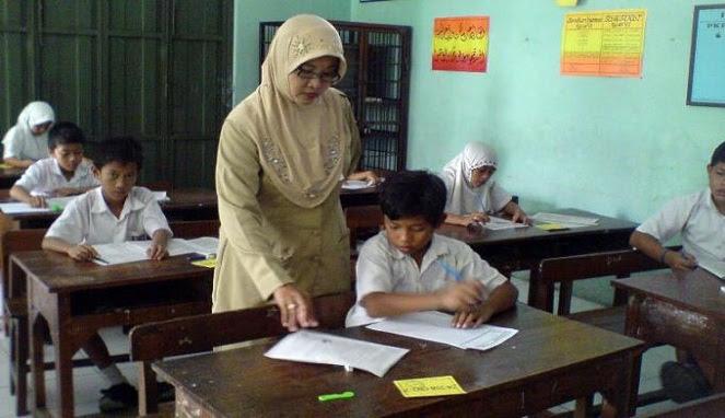5 Hal Penting Yang Harus Dimiliki Seseorang Saat Menjadi Seorang Guru
