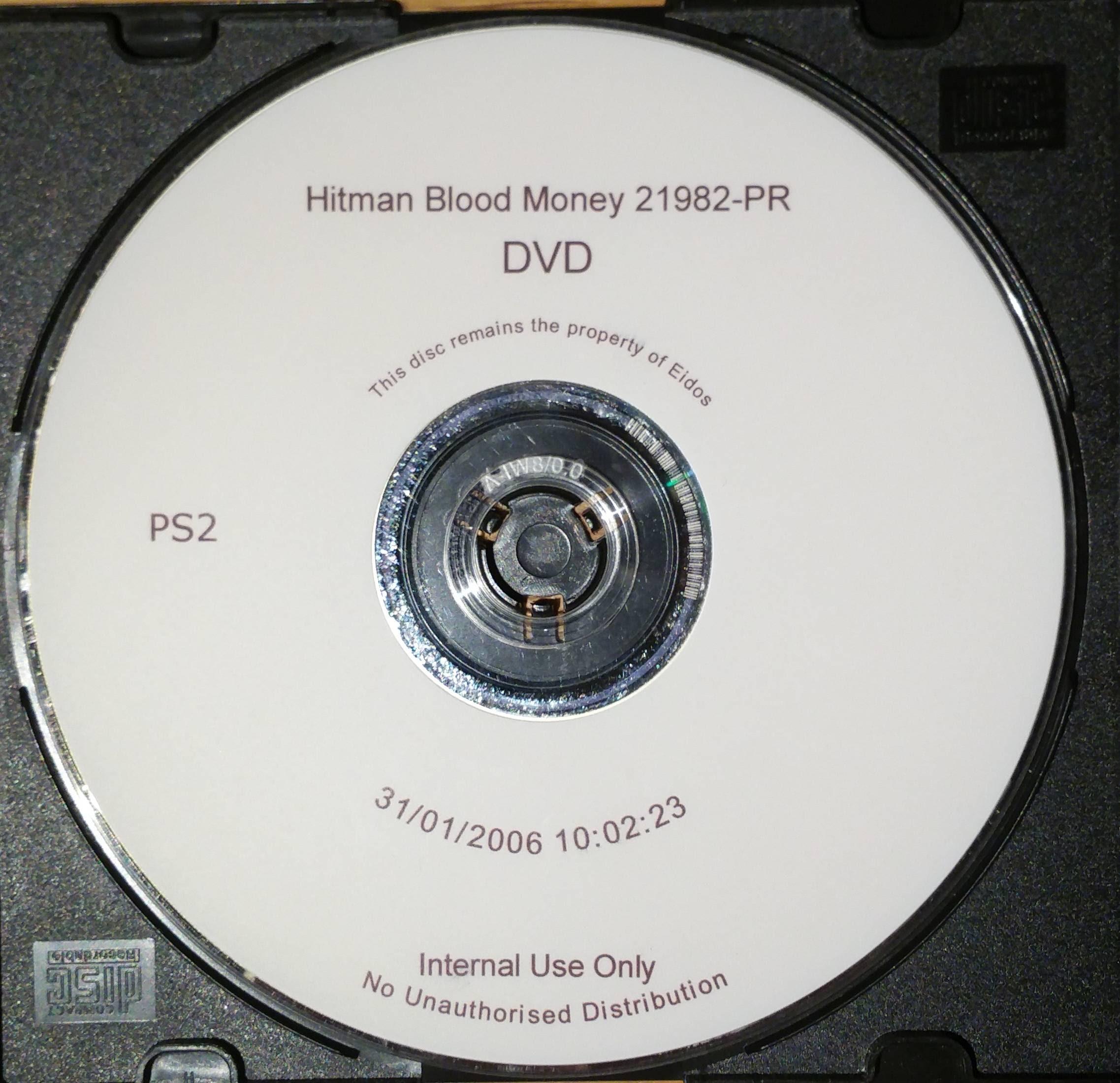 Hitman Blood Money Ps2 Cheats Earn Money Online Games India