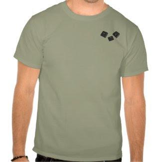 Reboot Computer Keys T-shirt