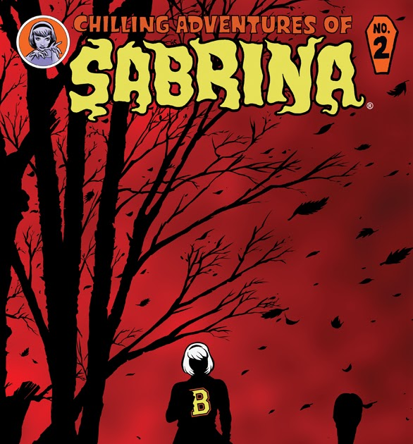 Howie's World Of Comics: Archie Horror: Sabrina #2