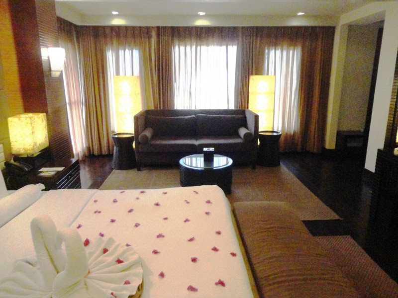 Sabang Room