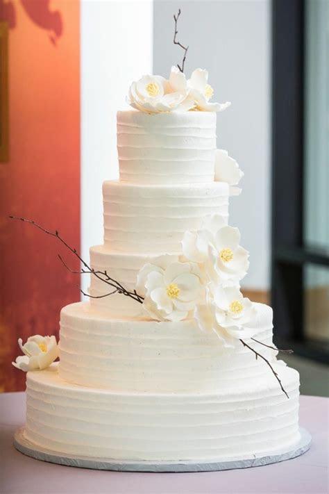 Comment choisir le gâteau de mariage? Voici nos idées: