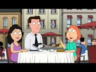 Family Guy -Foreign Affairs