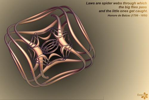 Spider Spring