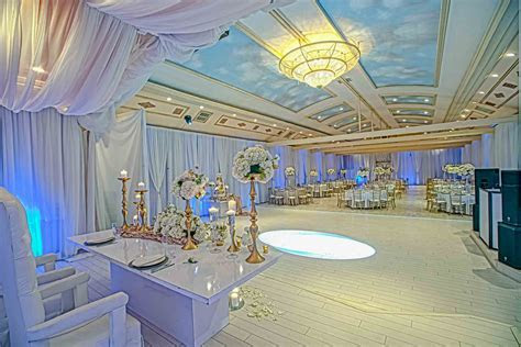 Banquet Hall & Wedding Venue Glendale CA   Pasadena