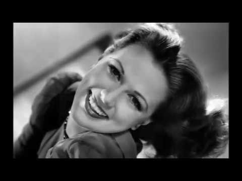 50 Most Beautiful and Talented Actresses of Old Hollywood (My preferences)