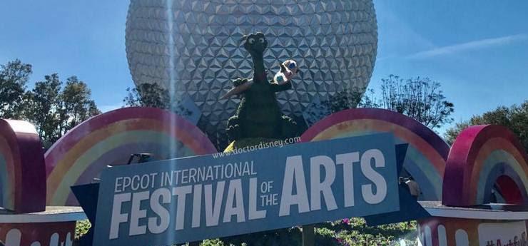 Food Studios Revealed For 2021 Taste Of Epcot International Festival Of The Arts Doctor Disney