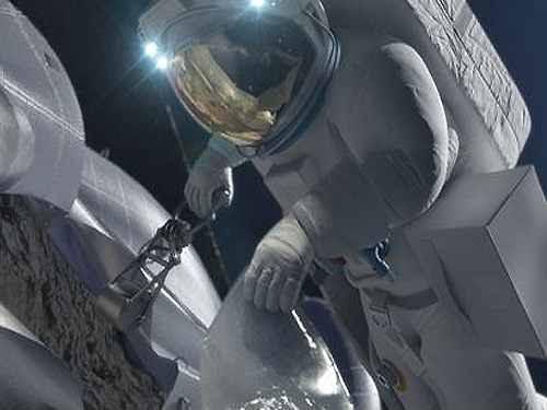 La NASA sufrira el casi cierre debido a la economia norteamericana