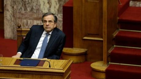 Greece Presidential Election