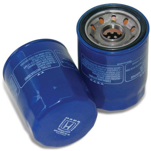 Santanoriess: Acura Oil Filter