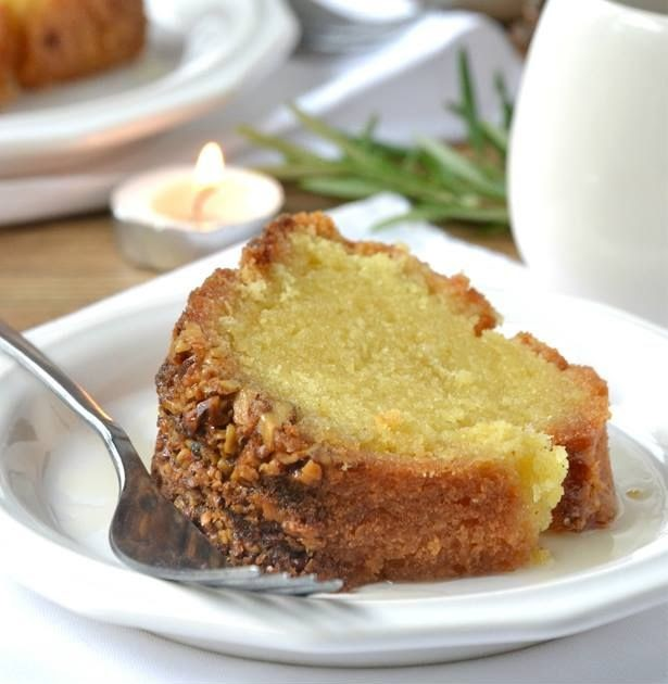 Best 25+ Rum Cake From Scratch Ideas On Pinterest