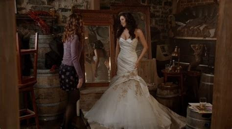 59 best images about Best Movie and TV Wedding Dresses