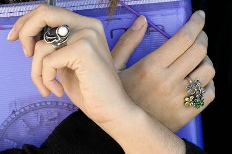 La higiene de las manos es uno de los 'caballos de batalla' de la OMS. | EL MUNDO