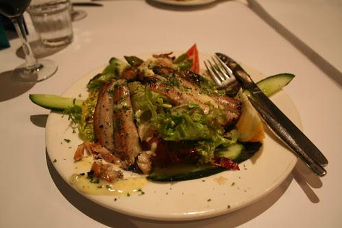 Fremantle sardines