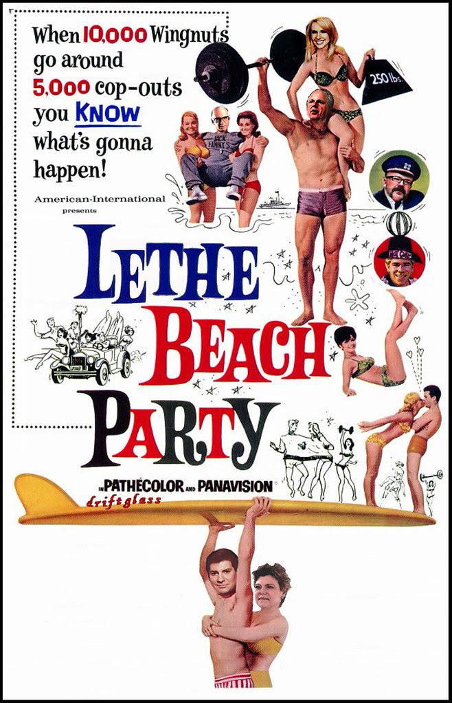 Lethe Beach