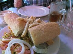 Matt's Diet Lunch