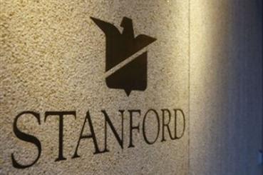 Stanford Eagle logo
