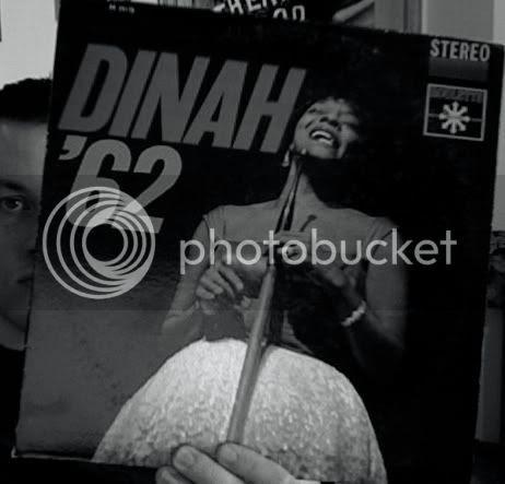 Dinah '62!