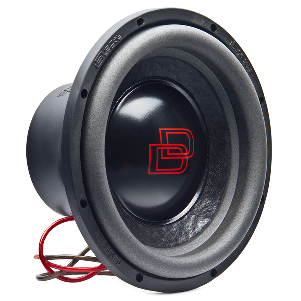 Digital Designs 15 2500 Series Subwoofer Dd2515 South East Car Audio