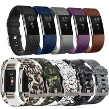 Wrist Strap for Fit-bit Charge  Smart Watch Accessories