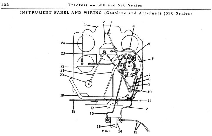 Ktm 520 Wiring Diagram