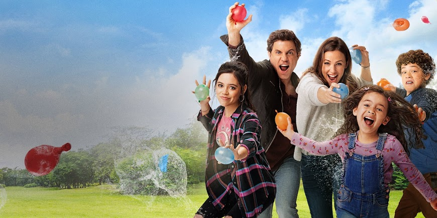 Yes Day (2021) Movie English Full Movie Watch Online Free