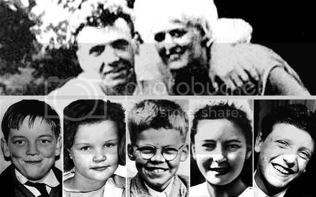 Ian Brady, Myra Hindley and their victims